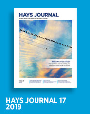 Hays Journal 17 Reports Thumbnail