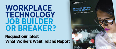 Search all Irish jobs and careers with Hays Ireland: Dublin
