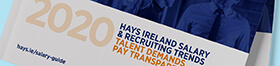 Hays Ireland Salary Guide 2020