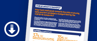Career Insights Snapshot