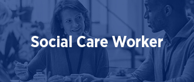 Social Care Worker