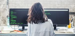 How to get into software development